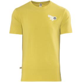 E9 Onemove - T-shirt manches courtes Homme - vert